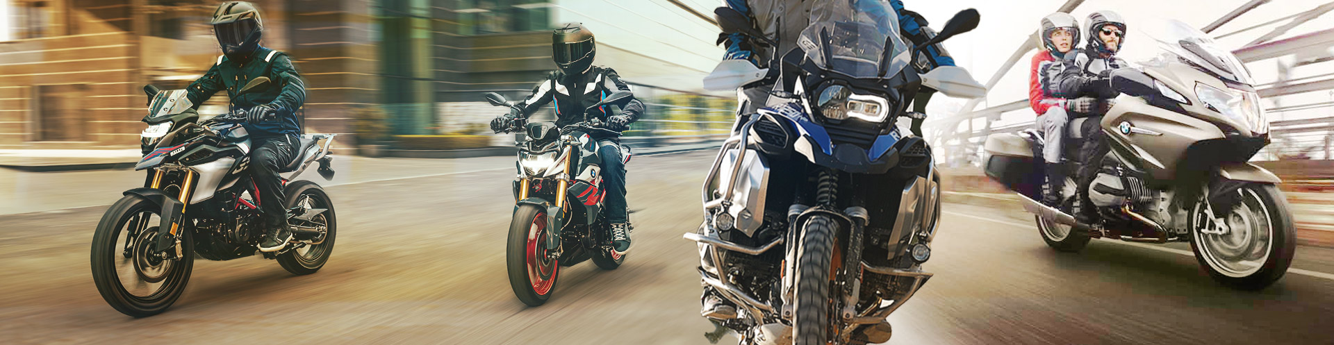 Koordynator Działu Motorrad - BMW Dynamic Motors