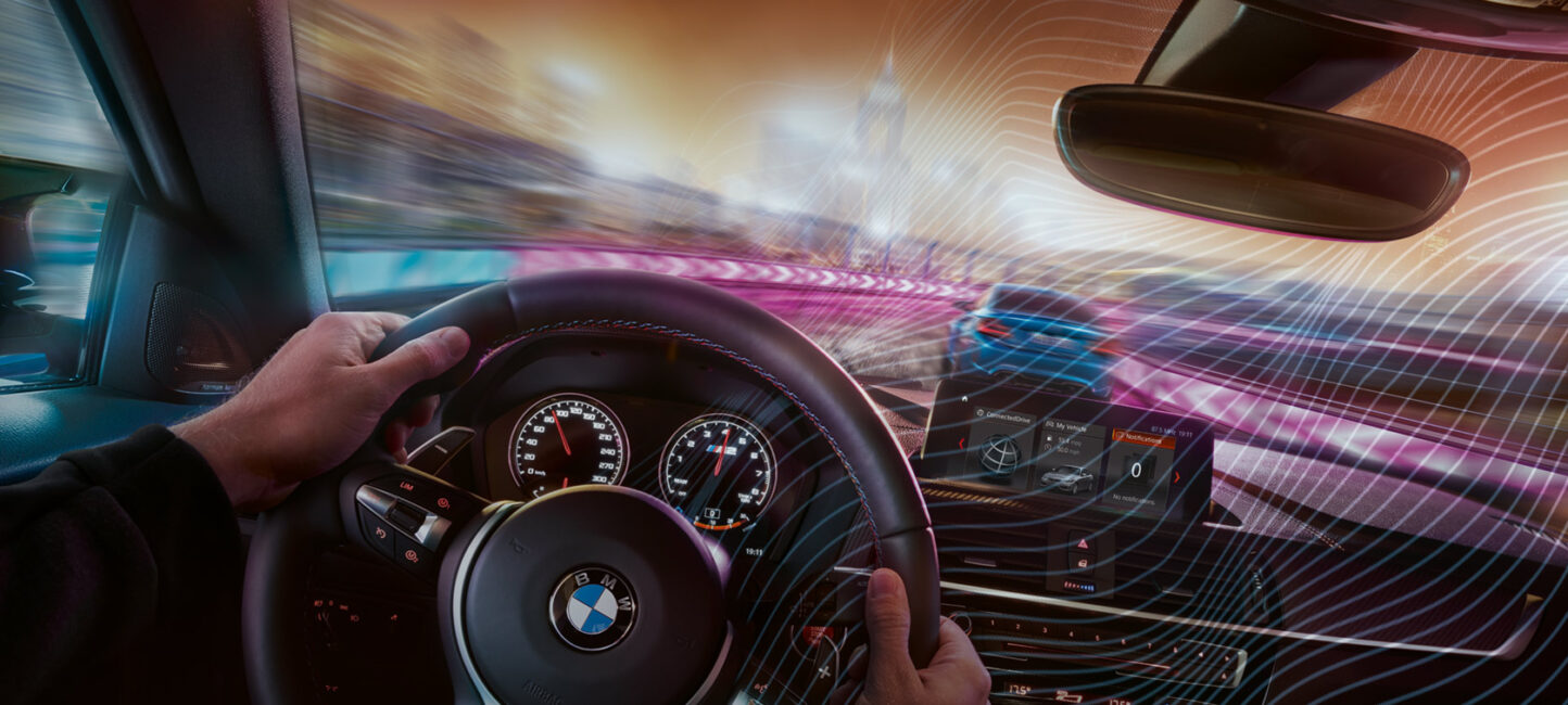 Powiadomienia o ofertach pracy u Dealerów BMW