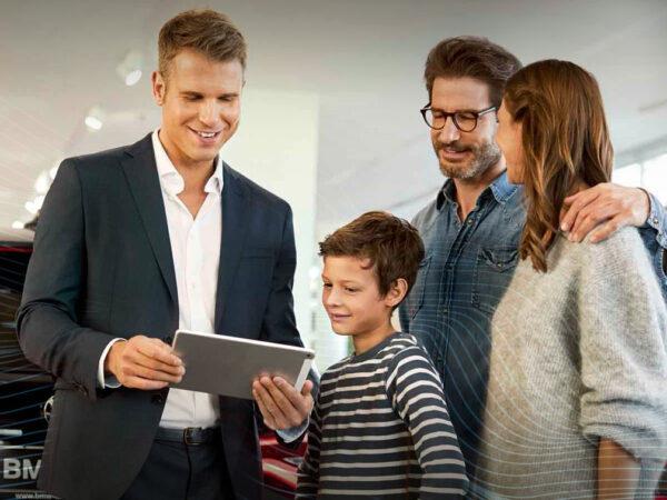 Doradca ds. Sprzedaży Samochodów - Ogłoszenie Otwarte